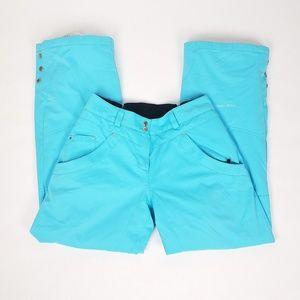 Pants - Obermeyer Insulated ski pants ladies 10 snowboard